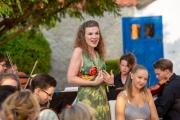 Interpretační kurzy v Litni a závěrečný koncert 2018, 20.-24. 8. 2018
