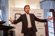 Závěrečný koncert Interpretačních kurzů v Litni 2019, 19. 9. 2019