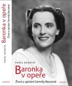 Baronka v opere