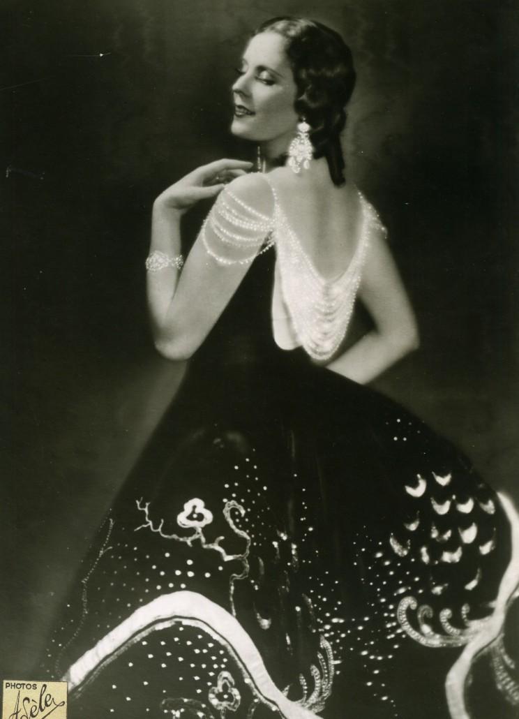 Novotna, Jarmila Violetta La Traviata ASela