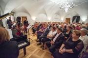 Festival Jarmily Novotné - výběr z  ročníků