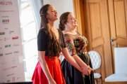 Závěrečný koncert pěveckých kurzů v Litni, 18. 6. 2021