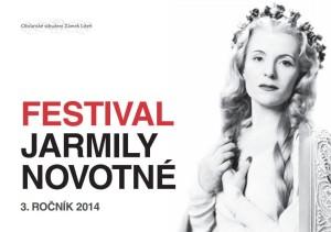 Festival Jarmily Novotne - 3. rocnik