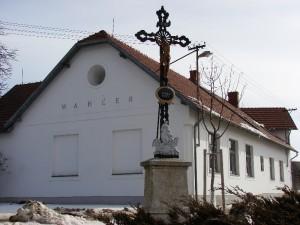 mahler rodný dům